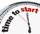 Time to Start 2013